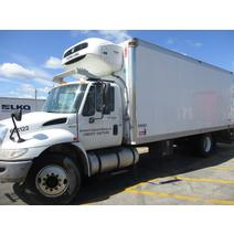 Complete Vehicle INTERNATIONAL 4300 LKQ Heavy Truck - Goodys