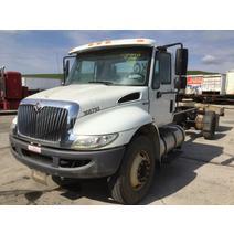 Complete Vehicle INTERNATIONAL 4300 LKQ Heavy Truck - Goodys