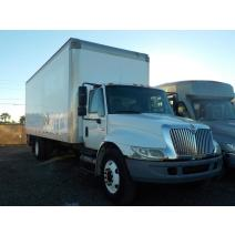 Complete Vehicle INTERNATIONAL 4300 American Truck Sales