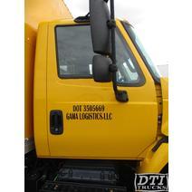 Door Assembly, Front INTERNATIONAL 4300 Dti Trucks