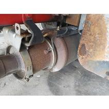 DPF (Diesel Particulate Filter) INTERNATIONAL 4300 Michigan Truck Parts