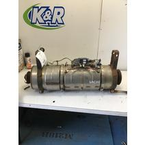 DPF (Diesel Particulate Filter) INTERNATIONAL 4300 K & R Truck Sales, Inc.