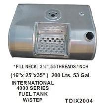 Fuel Tank INTERNATIONAL 4300 LKQ Heavy Truck Maryland
