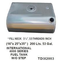 Fuel Tank INTERNATIONAL 4300 LKQ Heavy Duty Core