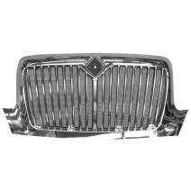 Grille INTERNATIONAL 4300 LKQ Heavy Truck - Tampa