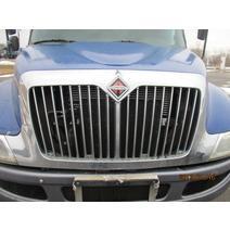Grille INTERNATIONAL 4300 LKQ Heavy Truck - Goodys