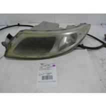 Headlamp Assembly INTERNATIONAL 4300 West Side Truck Parts
