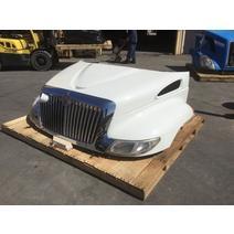 Hood INTERNATIONAL 4300 LKQ Heavy Truck Maryland