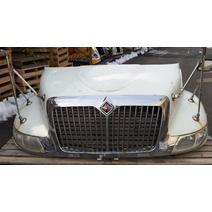 Hood INTERNATIONAL 4300 Camerota Truck Parts