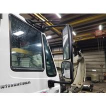 Mirror (Side View) INTERNATIONAL 4300 LKQ Geiger Truck Parts
