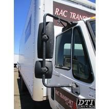 Mirror (Side View) INTERNATIONAL 4300 Dti Trucks