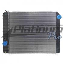 Radiator INTERNATIONAL 4300 LKQ Evans Heavy Truck Parts