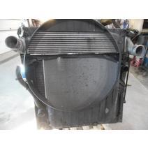 Radiator INTERNATIONAL 4300 (1869) LKQ Thompson Motors - Wykoff