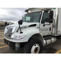 Complete Vehicle INTERNATIONAL 4400 LKQ Heavy Truck - Goodys