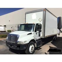 Complete Vehicle INTERNATIONAL 4400 American Truck Sales