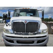Hood INTERNATIONAL 4400 LKQ Heavy Truck - Tampa
