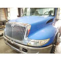 Hood INTERNATIONAL 4400 LKQ Geiger Truck Parts