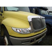 Hood INTERNATIONAL 4400 LKQ Heavy Truck Maryland