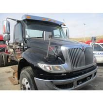 Hood INTERNATIONAL 4400 LKQ Heavy Truck - Goodys