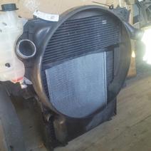 Radiator INTERNATIONAL 4400 Camerota Truck Parts