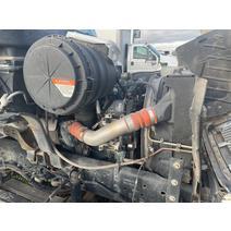 Radiator International 4400 Holst Truck Parts