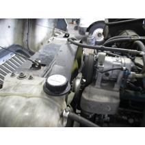 Radiator INTERNATIONAL 4400 Dti Trucks