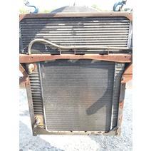 Radiator International 4400 Complete Recycling
