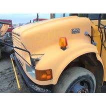 Hood INTERNATIONAL 47/4900 Dales Truck Parts, Inc.