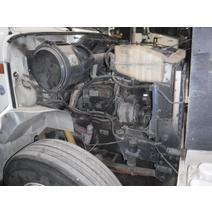 Radiator INTERNATIONAL 4700 / 4900 Active Truck Parts