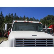Cab INTERNATIONAL 4700 LKQ Evans Heavy Truck Parts