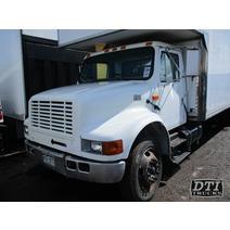 Cab INTERNATIONAL 4700 Dti Trucks