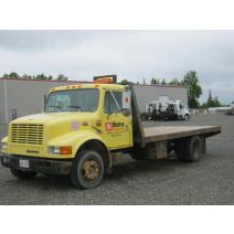 Complete Vehicle INTERNATIONAL 4700 Big Dog Equipment Sales Inc