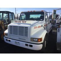 Complete Vehicle INTERNATIONAL 4700 LKQ KC Truck Parts - Inland Empire