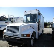 Complete Vehicle INTERNATIONAL 4700 LKQ Heavy Truck - Tampa