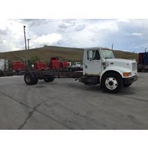 Complete Vehicle INTERNATIONAL 4700 LKQ Heavy Truck - Goodys