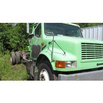 Complete Vehicle INTERNATIONAL 4700 WM. Cohen & Sons