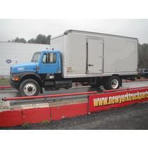 Complete Vehicle INTERNATIONAL 4700 New York Truck Parts, Inc.