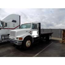 Complete Vehicle INTERNATIONAL 4700 American Truck Sales