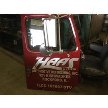 Door Assembly, Front INTERNATIONAL 4700 LKQ Geiger Truck Parts
