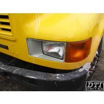 Headlamp Assembly INTERNATIONAL 4700 Dti Trucks
