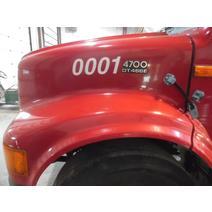 Hood INTERNATIONAL 4700 (1869) LKQ Thompson Motors - Wykoff