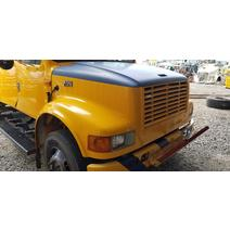 Hood INTERNATIONAL 4700 Dutchers Inc   Heavy Truck Div  Ny