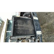 Radiator INTERNATIONAL 4700 Camerota Truck Parts
