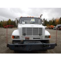 Bumper Assembly, Front INTERNATIONAL 4900 Big Dog Equipment Sales Inc