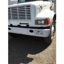 Bumper Assembly, Front INTERNATIONAL 4900 LKQ Wholesale Truck Parts