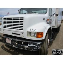 Bumper Assembly, Front INTERNATIONAL 4900 Dti Trucks