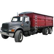Complete Vehicle International 4900 Vander Haags Inc Sp