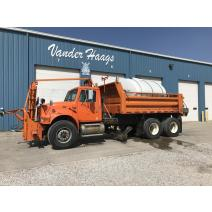 Complete Vehicle International 4900 Vander Haags Inc Dm