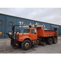 Complete Vehicle International 4900 Vander Haags Inc Cb