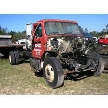 Complete Vehicle INTERNATIONAL 4900 Midway Truck Inc